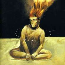 Fewleftstanding: Regeneration Of Self, CD