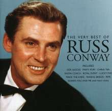 Russ Conway: The Very Best Of Russ Conway, CD