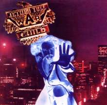 Jethro Tull: War Child, CD