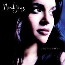 Norah Jones (geb. 1979): Come Away With Me, SACD