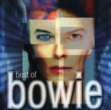 David Bowie (1947-2016): Best Of Bowie (USA), CD