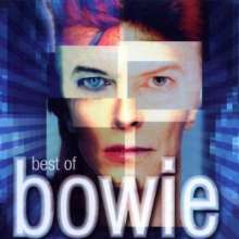 David Bowie (1947-2016): Best Of Bowie (US Edition), 2 CDs