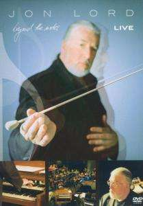 Jon Lord (geb. 1941): Beyond The Notes - Live, DVD