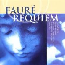 Gabriel Faure (1845-1924): Requiem op.48, CD