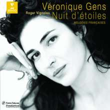 Veronique Gens - Nuit d'etoiles, CD