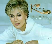 Kiri te Kanawa - Maori Songs, CD