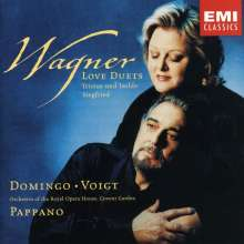 Wagner - Love Duets, CD