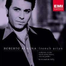 Roberto Alagna - French Arias, CD