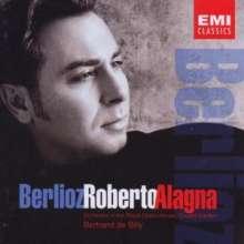 Hector Berlioz (1803-1869): Arien, CD