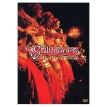 Bellydance Superstars: Bellydance Superstars (DVD + CD), DVD