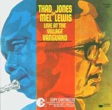 Thad Jones & Mel Lewis: Live At The Village Vanguard 1967, CD