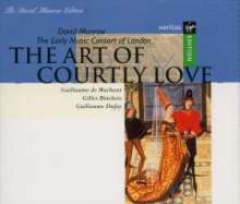 The Art of Courtly Love, 2 CDs