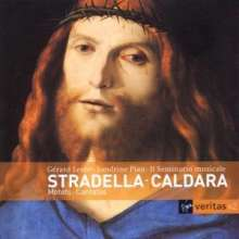 Alessandro Stradella (1642-1682): Kantaten, 2 CDs