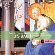 Johann Sebastian Bach (1685-1750): Magnificat D-Dur BWV 243, 2 CDs