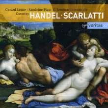 Alessandro Scarlatti (1660-1725): Kantaten, 2 CDs