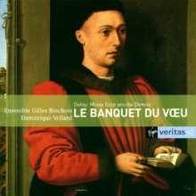Guillaume Dufay (1400-1474): Missa Ecce ancilla Domini, 2 CDs