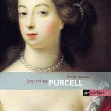 Henry Purcell (1659-1695): 42 Lieder, 2 CDs