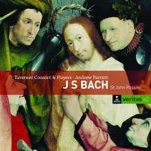 Johann Sebastian Bach (1685-1750): Johannes-Passion BWV 245, 2 CDs