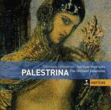 "Giovanni Pierluigi da Palestrina (1525-1594): 29 Motetten ""Canticum canticorum"", 2 CDs"