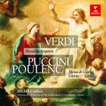 Giacomo Puccini (1858-1924): Messa di Gloria, 2 CDs