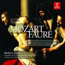 Gabriel Faure (1845-1924): Requiem op.48, 2 CDs