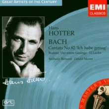 Hans Hotter - Recital, CD