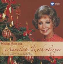 Weihnachten mit Anneliese Rothenberger, CD