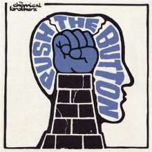 The Chemical Brothers: Push The Button, CD