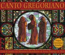 Gregorianische Gesänge, 2 CDs