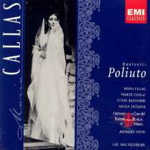 Gaetano Donizetti (1797-1848): Poliuto, 2 CDs