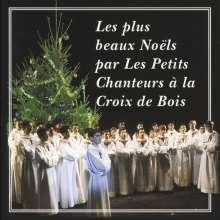 Les plus beaux Noels, CD