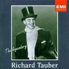 The Legendary Richard Tauber, 2 CDs