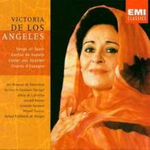 Victoria de los Angeles - 75th Birthday Edition, 4 CDs