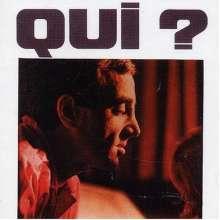 Charles Aznavour: Qui?, SACD