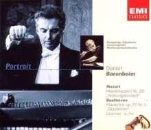 Wolfgang Amadeus Mozart (1756-1791): Klavierkonzert Nr.26 D-dur KV 537, CD