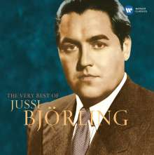 Jussi Björling - The Very Best Of, 2 CDs