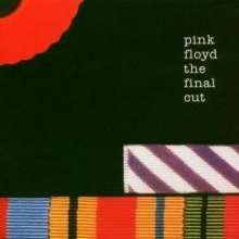 Pink Floyd: The Final Cut, CD