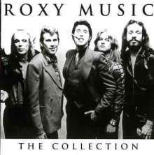 Roxy Music: The Collection, CD