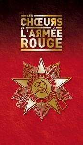 The Red Army Choir: Choeurs De L'Armee Rouge: The Definitive Collection, 4 CDs