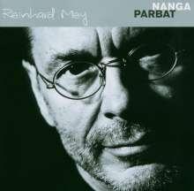 Reinhard Mey: Nanga Parbat, CD