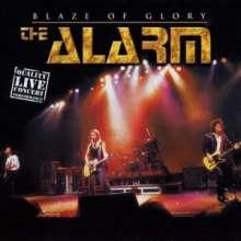 The Alarm: Blaze Of Glory: Live, CD