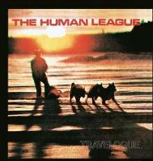 The Human League: Travelogue, CD