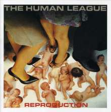 The Human League: Reproduction, CD