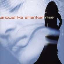 Anoushka Shankar (geb. 1981): Rise, CD