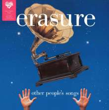Erasure: Other People's Songs (Reissue) (180g) (Limited Edition), LP