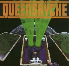Queensrÿche: The Warning, CD