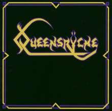 Queensrÿche: Queensrÿche, CD