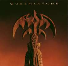 Queensrÿche: Promised Land, CD