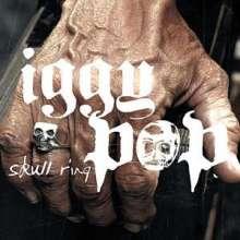 Iggy Pop: Skull Ring, CD