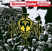 Queensrÿche: Operation Mindcrime, CD